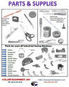 Parts and Supplies